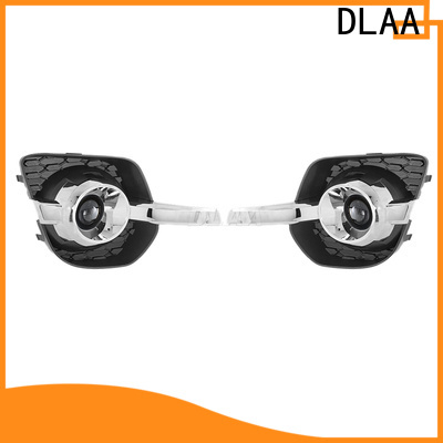 DLAA latest new fog lights directly sale for automobile