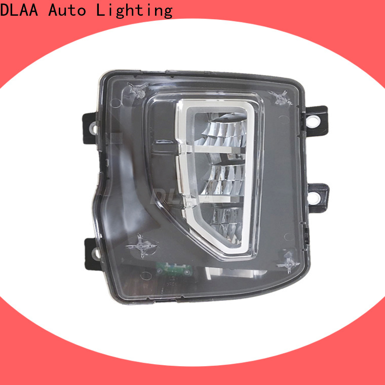 DLAA powerful fog lamps for cars design for auto