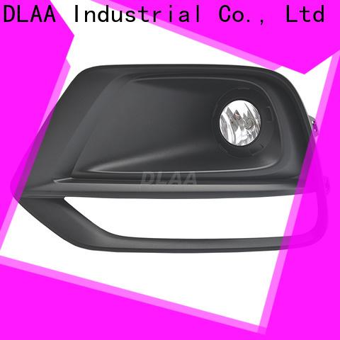DLAA customized dlaa fog light from China for car