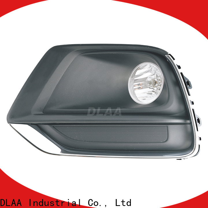 high-quality new fog lights factory for automobile