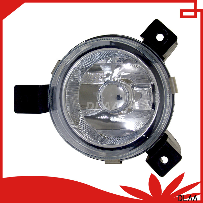 DLAA powerful fog lamps for cars factory direct supply with high cost performance