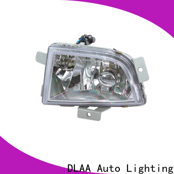DLAA new fog lights factory for promotion
