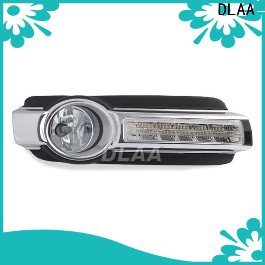 DLAA hid fog lights inquire now for promotion