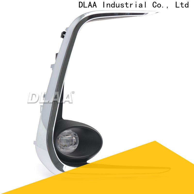 DLAA oem led fog lamp kit suppliers bulk production