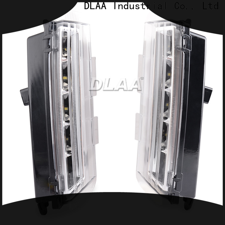 DLAA top selling led daylight running lights factory for auto