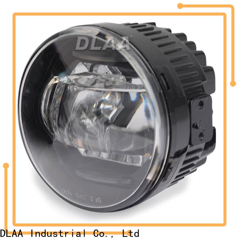 DLAA fog lights for cars company for car