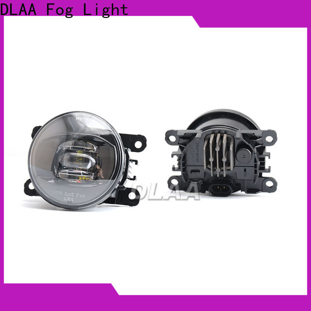 DLAA customized front fog light bulbs directly sale with high cost performance