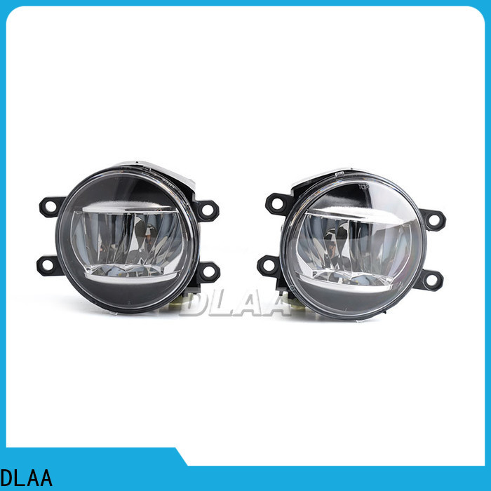 DLAA auto parts fog lights wholesale for automobile