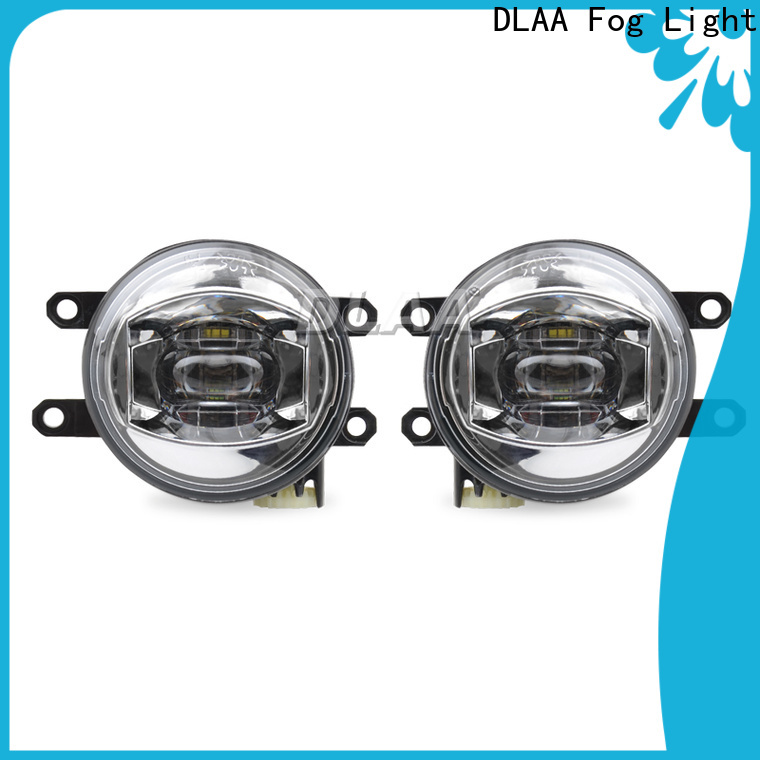 DLAA powerful fog lights company for promotion