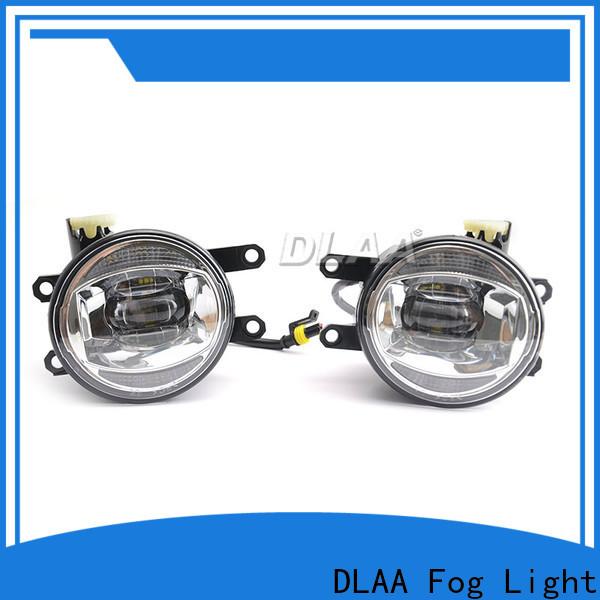 DLAA professional bulb fog lamp wholesale for promotion