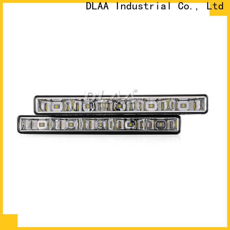 DLAA aftermarket daytime running lights series for auto