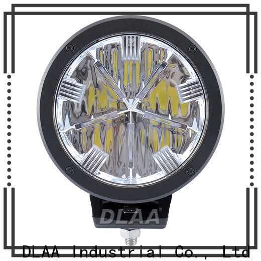DLAA super bright off road lights factory direct supply for car