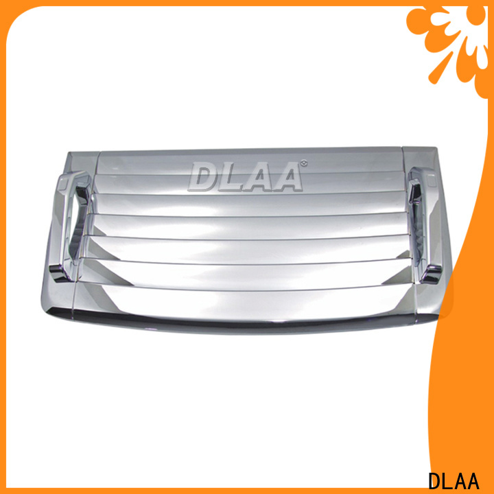 DLAA hot selling car decoration accessories best manufacturer for promotion