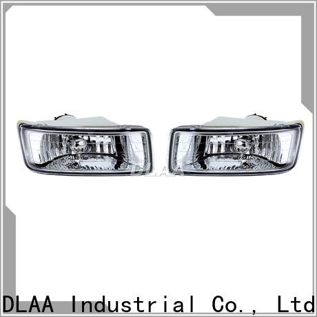 DLAA top selling mini cooper rear fog light supplier bulk buy