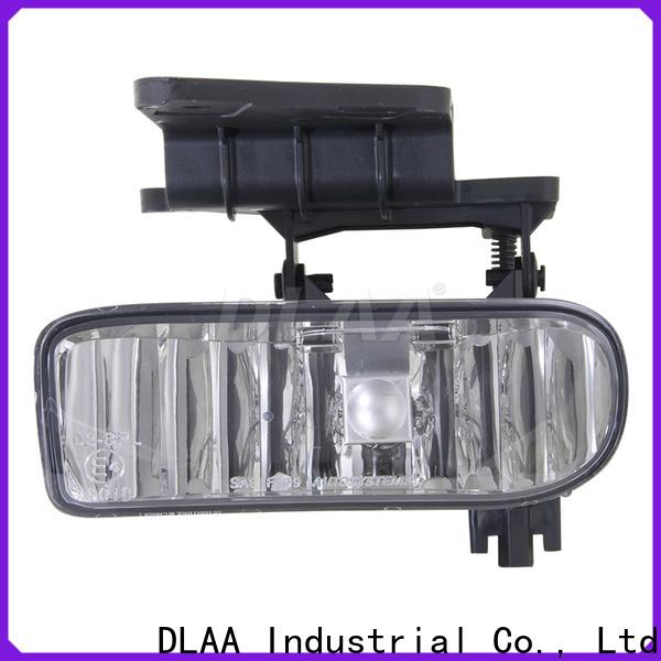 DLAA low-cost best led fog light bulbs series bulk production