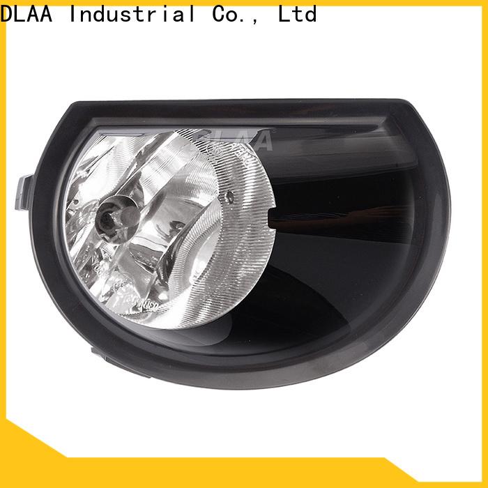 DLAA worldwide color fog light design for sale