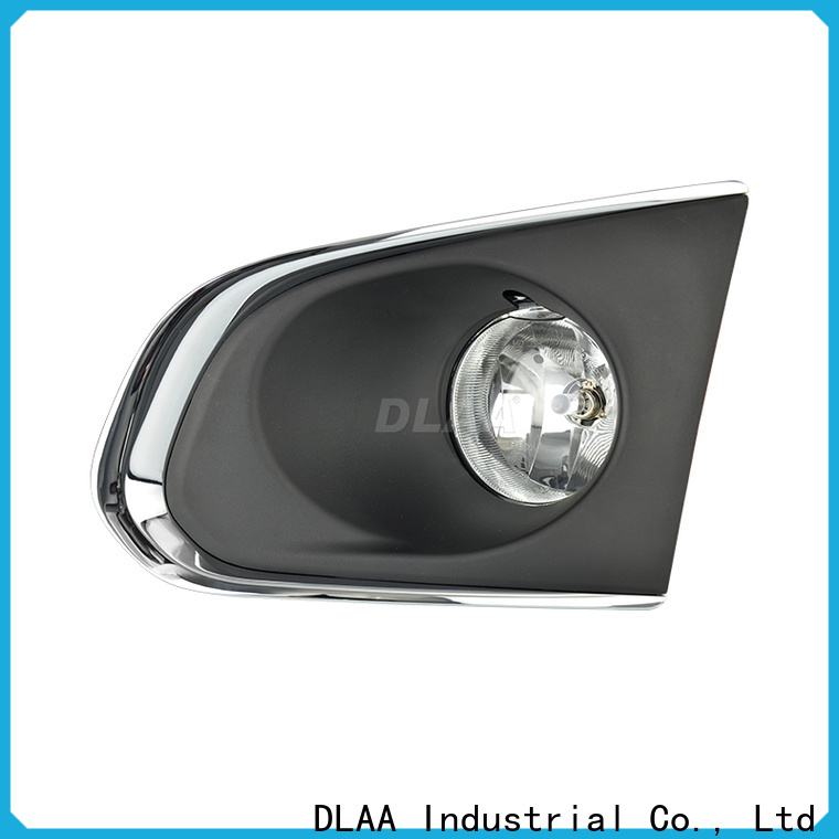 DLAA 2014 tundra fog light bulb supplier with high cost performance