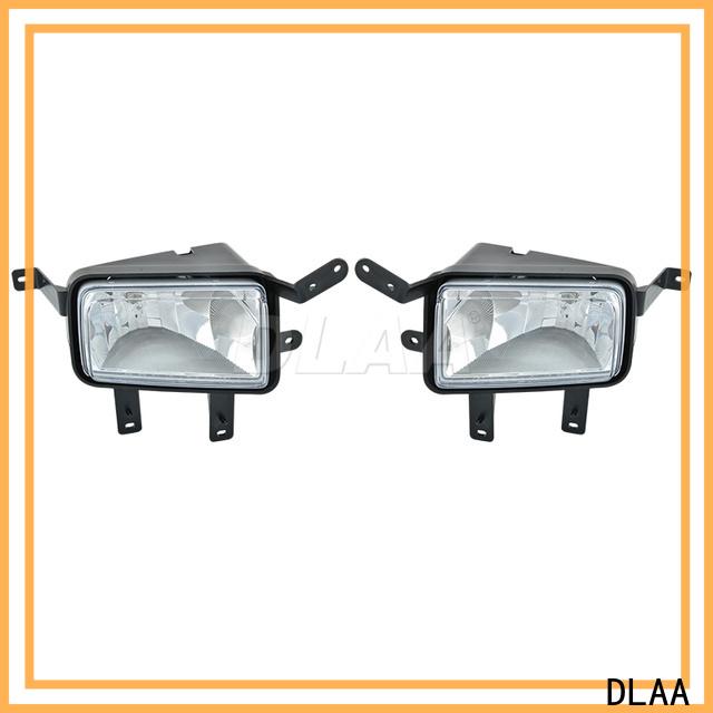 DLAA odm led fog light kits factory on sale