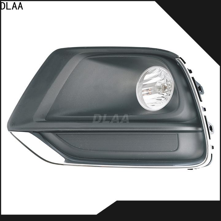 DLAA durable hid fog light best manufacturer on sale