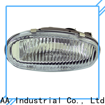 DLAA jeep led fog light supplier with high cost performance