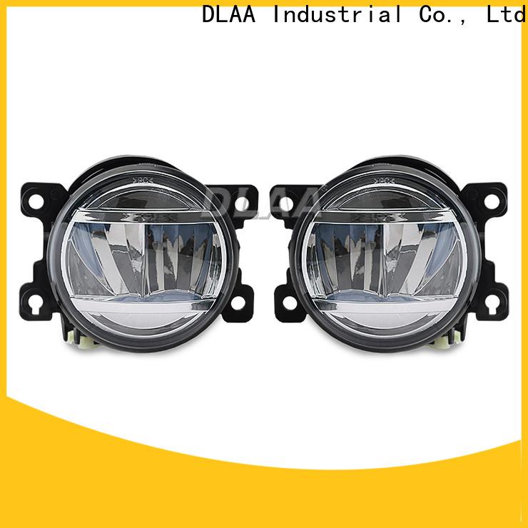 DLAA new aftermarket fog lamps design for sale
