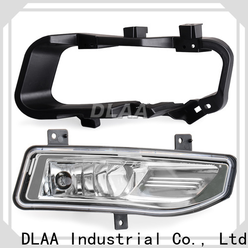 DLAA aftermarket fog lamps from China bulk production