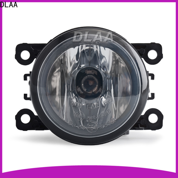 DLAA hot selling high intensity led fog lights company for automobile