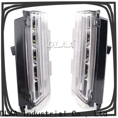 DLAA led daytime running lights for sale inquire now for promotion