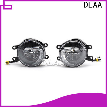 DLAA car fog lights for sale manufacturer for auto
