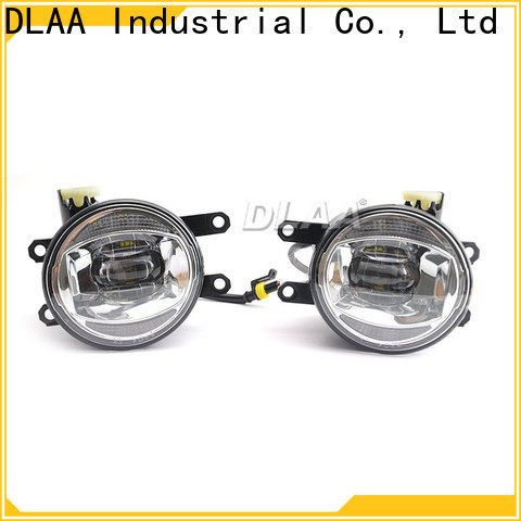 DLAA cheap led fog lamp kit from China bulk production