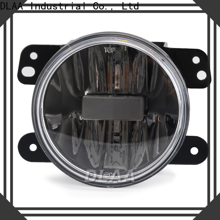 DLAA white fog lights for car from China for car