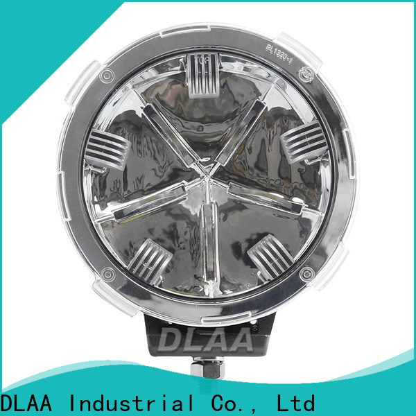 DLAA hid spotlight off road from China for auto