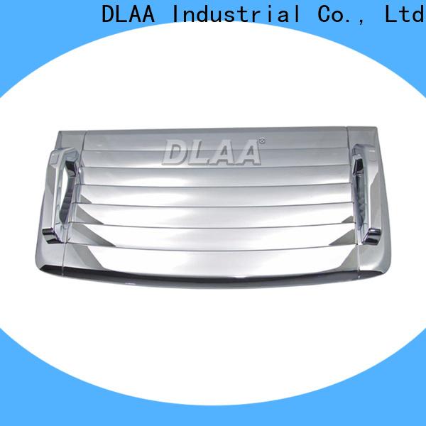 professional car deco series bulk production