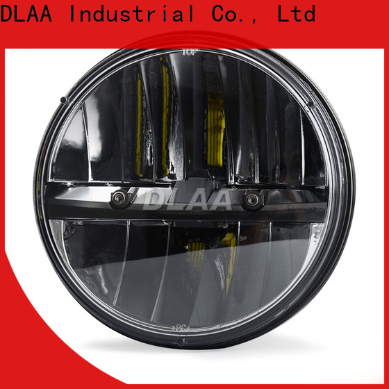DLAA led auto headlamps inquire now for sale