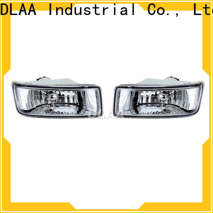 DLAA h3 led fog light design for auto