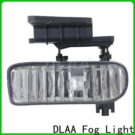 DLAA bmw fog light manufacturer for sale