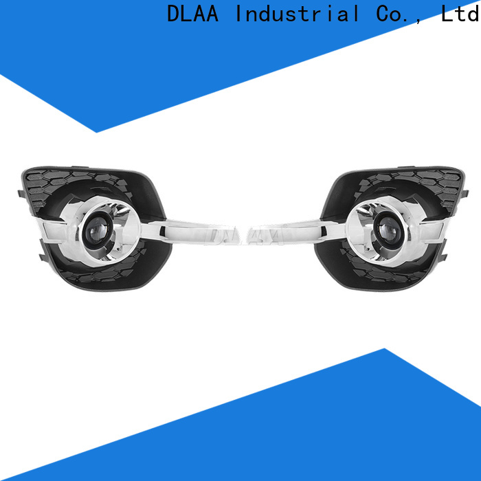 DLAA quality fog light led bulbs supply for car