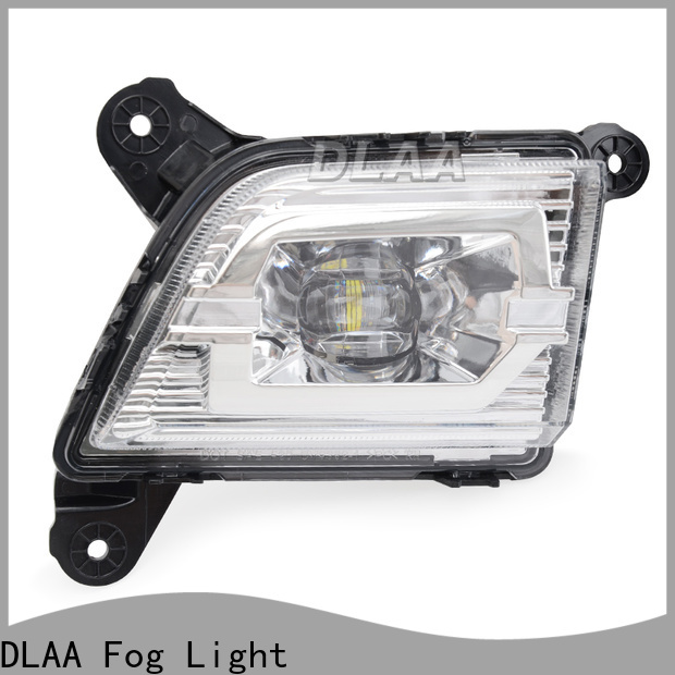 DLAA fog light led company for automobile