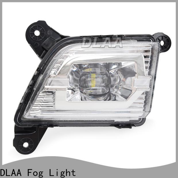 DLAA fog light led company for automobile
