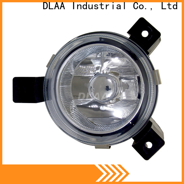 DLAA odm yellow fog light with good price with high cost performance