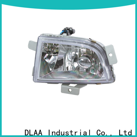DLAA fog light hid design for sale