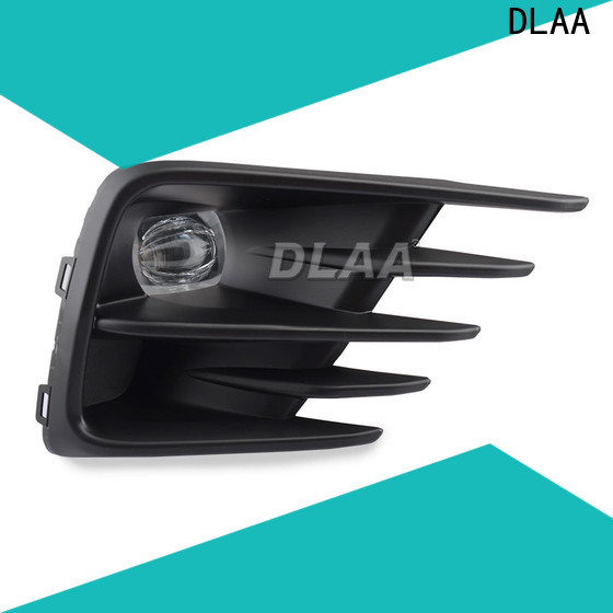 DLAA fog lamp kit supplier with high cost performance