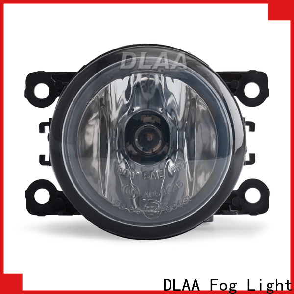 DLAA frontier fog lights supply with high cost performance