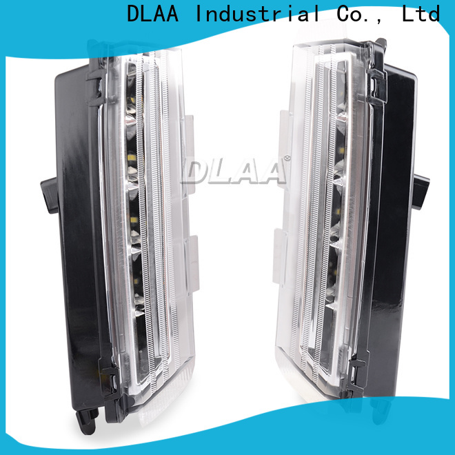 low-cost automotive led daytime running lights best supplier bulk production