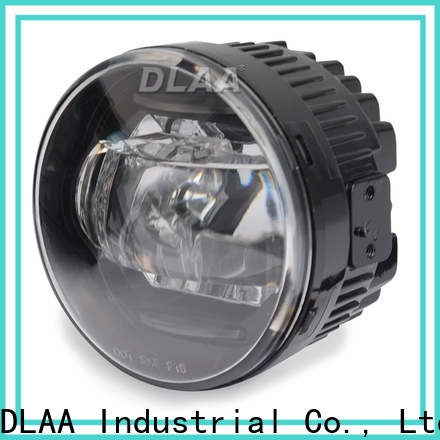 DLAA auto fog light bulbs series on sale