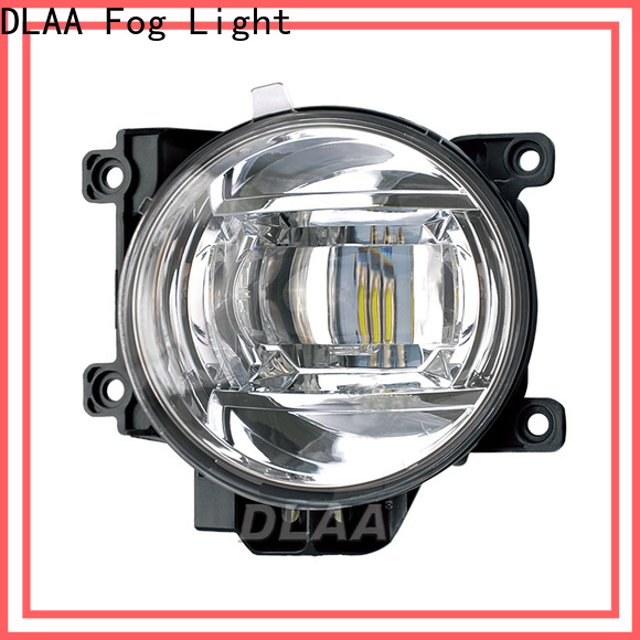 DLAA oem fog lights price from China for auto