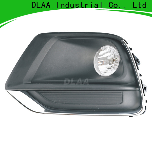 DLAA durable fog light for sale manufacturer for car