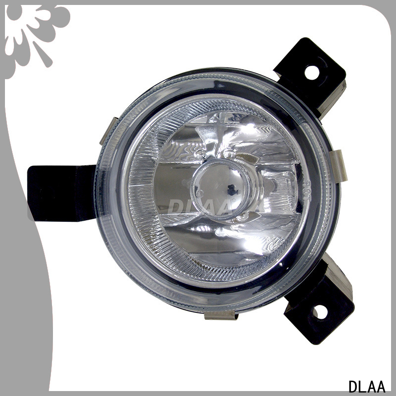 DLAA dlaa fog light wholesale for automobile