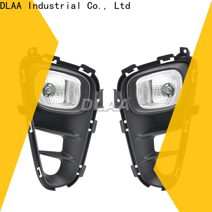 DLAA universal fog light kit company on sale
