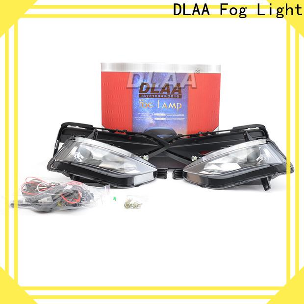 DLAA 3 led fog light for business on sale